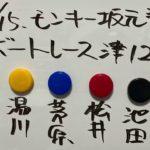 11/15.モンキー坂元予想!ボートレース津 12R ドリーム戦