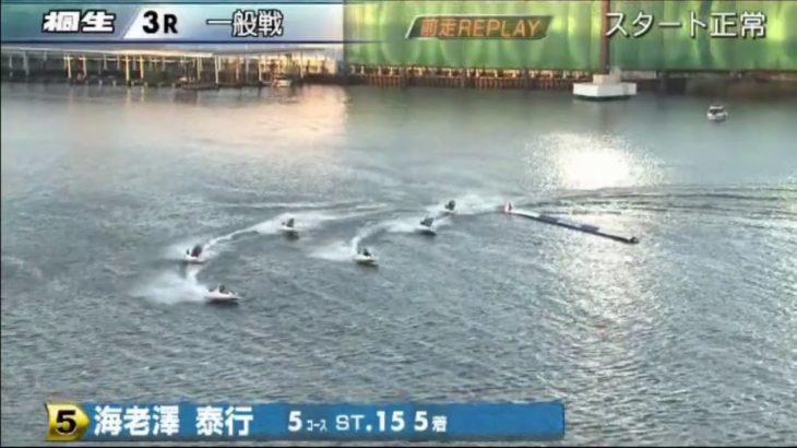 ボートレース桐生生配信・みんドラ11/23(みんなのドラキリュウライブ)レースライブ