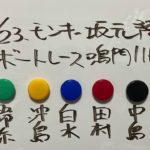 11/23.モンキー坂元予想!ボートレース鳴門 11R