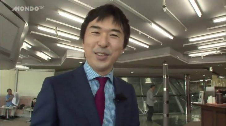 最強馬券師決定戦!競馬バトルロイヤル 3 # 1 第1戦 辻三蔵 VS 若原隆宏