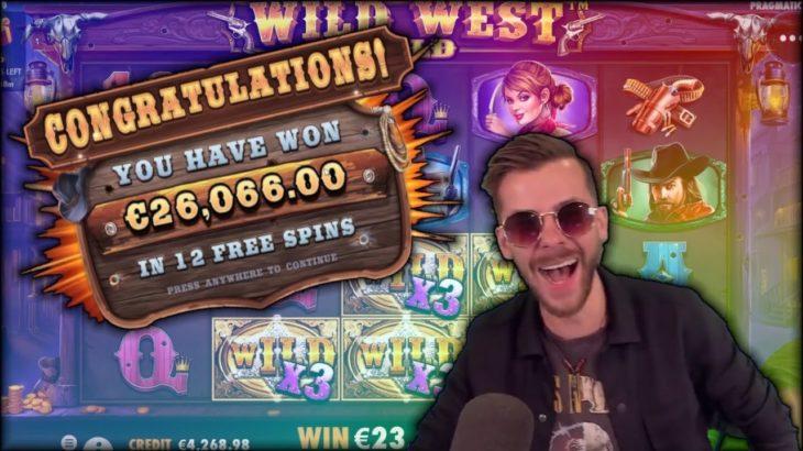 オンラインカジノ – BEST OF