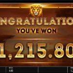 SAFARI GOLD Megaways BIGWIN!カジ旅・オンラインカジノスロット
