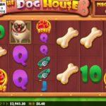 ジョイカジノ オンカジ スロット爆発 THE DOG HOUSE #3