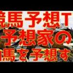 【競馬】 競馬予想TV予想家の軸馬を予想する!! 【ジャパンカップ】