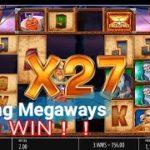 VIKiNGS Megaways BIGWIN!カジ旅・オンラインカジノスロット