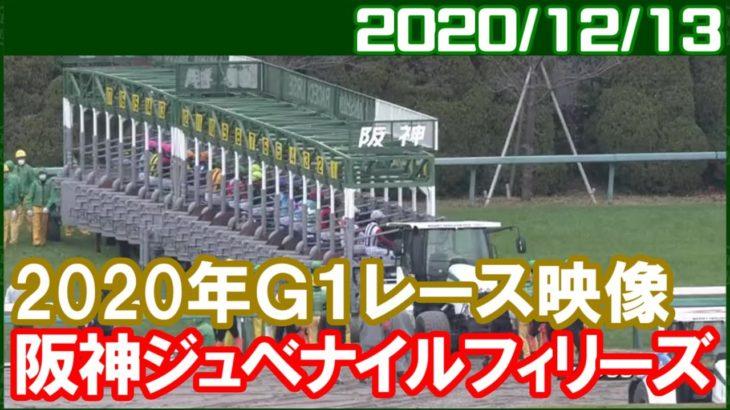 [G1結果] 阪神ジュベナイルフィリーズ ~1番人気は白毛馬ソダシ/2020年12月13日
