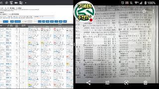 ライブ地方競馬「東京大賞典G1 大波乱」オメガパフューム プロ競馬予想TV(horse Racing Sports)