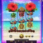 【オンラインカジノ】大人気パチスロ風スロット「ハワイアンドリーム」ぶん回し!【Hawaiian Dream】