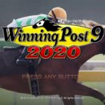 【Winning Post9 2020】競馬まったく知らんけど その2【ポケモン映画公開記念】