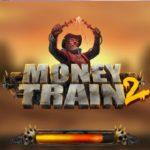 ゆかり&きりたん  夜カジノ放送 money train2   slot casino【JOY CASINO/BONS CASINO】