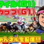 【 競馬 】香港マイル & 香港カップ お兄ちゃんネル 予想 & 生配信!!【 競馬予想 】