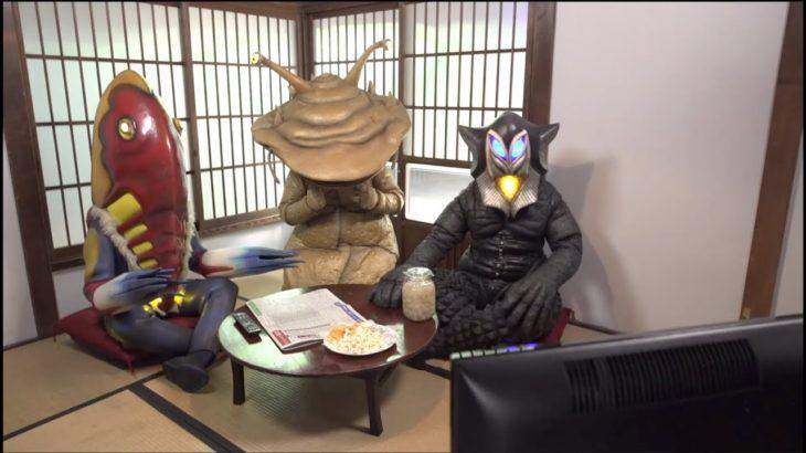 第3話 おうちで競馬!ウルトラ怪獣大決戦