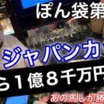 【競馬 ジャパンカップ】夢の祭典で超特大万馬券!?キセキの一部始終を目撃せよ‼️