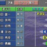 ボートレース桐生生配信・みんドラ1/19(みんなのドラキリュウライブ)レースライブ