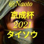 【京成杯2021予想】タイソウ【Mの法則による競馬予想】