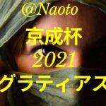 【京成杯2021予想】グラティアス【Mの法則による競馬予想】