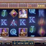 【最新スロット】フロストクイーン・ジャックポット(Frost Queen Jackpots)プレイ動画【オンラインカジノ】
