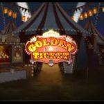 オンラインカジノ 自動で勝てる? GoldenTicket ep1