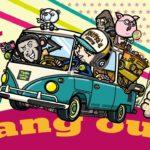 お誕生日おめでとう!リモ飲みオンラインカジノ配信「MONOPOLY Live」