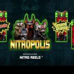 【オンラインカジノ】2話/あきらめない心とか、いろいろ【へそのごまチャンネル】【NITLOPOLIS】