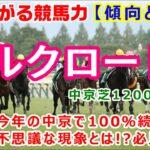 【競馬】シルクロードS2021 枠順確定前予習動画 今週からBコース 今の中京に起こっている不思議な100%の結果【競馬の専門学校】