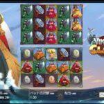 【オンラインカジノ】固定ワイルド&マルチプライヤーで高配当を目指せ!【Viking Clash】