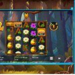 オンラインカジノ実践日記 ベラジョンカジノ Wild Swarm ビデオスロット  Vera&John