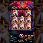 【オンラインカジノ】battle dwarf Ragnarok mode BIGWIN minimum bet €0.2⇒€○○○!! amazing! 【online casino】