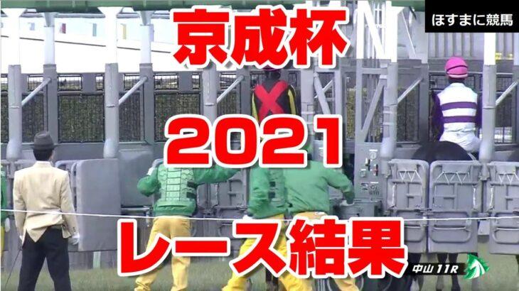 【競馬  超速報 競馬予想tv 競馬に人生】 京成杯 2021 レース結果 【競馬tv 競馬予想 】