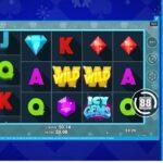 【オンラインカジノ】実践日記#12 ベラジョンカジノ (Icy Gems) ビデオスロット  Vera&John