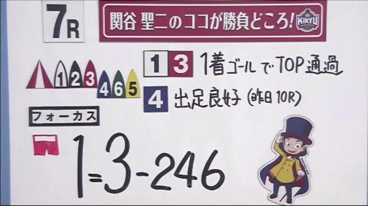 ボートレース桐生生配信・みんドラ2/20みんなのドラキリュウライブ)レースライブ
