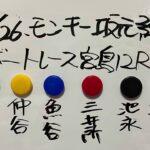 2/26.モンキー坂元予想! ボートレース芦屋 11R ボートレース宮島 12R 優勝戦