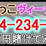 【競艇・ボートレース】びわこヴィーナス!!全レース「234-234-全」5万円賭けてみた!!