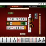 【3日目part4】アラサーリーマンのオンラインカジノ生活【DORA麻雀】