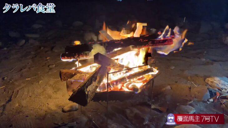 【競馬×焚き火】大惨敗のフェブラリーSウィーク【覆面馬主7号的競馬回顧】