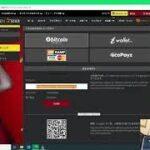 オンラインゲームカジノライブ配信