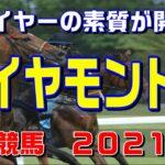 ダイヤモンドステークス【東京競馬2021予想】ステイヤーの素質が開花!