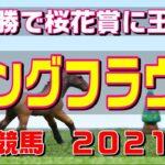 ユングフラウ賞【浦和競馬2021予想】5連勝で桜花賞に王手!