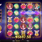 【レオベガスカジノ】必勝ずんずんの今年初プレイはムーンプリンセス!