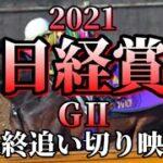【調教】競馬 日経賞2021  GⅡ 最終追い切り 調教動画と評価 競馬予想の参考に カレンブーケドール ダンビュライト ワールドプレミアなど