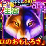 オンラインカジノ生活SEASON3-Day36-【JOYカジノ】