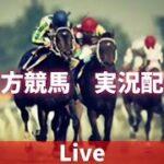 【競馬ライブ配信】地方競馬と土日の中央競馬の振り返り