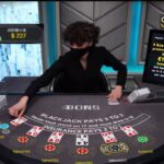 ボンズカジノのブラックジャックを全力で楽しんだ男の末路