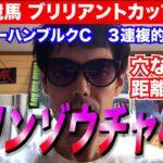 【大井競馬 ブリリアントカップ2021】◎リンゾウチャネル 穴なら距離短縮組を狙え!!【競馬予想】