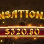 【オンラインカジノ】GEMS BONANZA フリースピンを連続購入