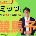 HBCラジオ「ナルミッツ!!!」競馬コーナー 『最近好調なんです・・・桜花賞』2021年4月9日OA