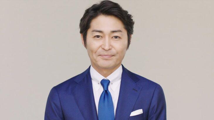 安田顕、「SPAT4」イメージキャラクター就任「一緒に地方競馬を楽しみつくしましょう」 コメントムービー公開