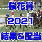 【競馬予想tv】桜花賞2021 結果 配当【競馬場の達人 競馬魂 武豊tv】