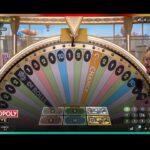 【オンラインカジノ】モノポリー検証 ボーナス賭けだけで勝てるのか!?    最後にドラマあり〼