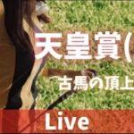 【競馬ライブ配信】天皇賞はワールドプレミアに騎乗!!1点的中🎯競馬女子の実況はこちらです!